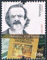 Portugal - Antonio José Saraiva (année 2017) Oblit. - 1910-... République