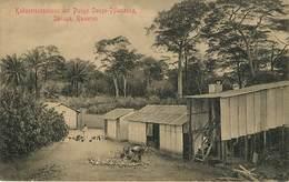 Cameroun  Sanaga - Cameroon