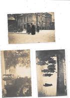 PLESS : Lot De 5 Cartes Photos, - Pologne