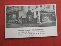 Belgium > Brussels  Diane Dergent    Ref 2919 - Belgium