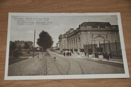 992- TERVUEREN -  Musée Du Congo Belge - Tervuren