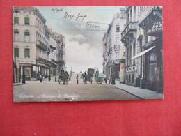 Belgium > West Flanders > Oostende  Has Stamp & Cancel    Ref 2919 - Oostende
