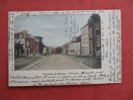 > Belgium > Liege > Verviers   Has Stamp & Cancel    Ref 2919 - Verviers