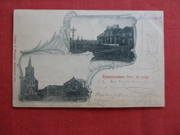 Belgium > Sippeneaken Prov De  Liege   Has Stamp & Cancel    Ref 2919 - Belgium
