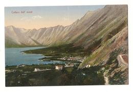 Monténégro. Kotor / Cattaro Dall' Ovest (671) - Montenegro