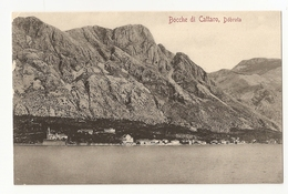 Monténégro. Kotor / Cattaro. Bocche Di Cattaro. Dobrota (673) - Montenegro