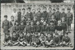 Trombinoscope Scolaire - Ecole Jean Macé , Tours 37,  Année 1956 / 1957 , 8è Classe   - Pho20206 - Persone Identificate
