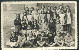 Trombinoscope Scolaire - Ecole  Paul Bert  Tours 37,  3è Classe   Vers 1955,, Nom Des Elèves Au Dos   - Pho20208 - Personas Identificadas