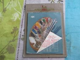 Calendrier 1941 (lot   161) - Calendars