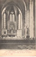(88) Vosges - CPA - Saint Die - Le Choeur De La Cathédrale - Saint Die