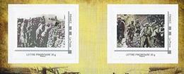 Courcelette Bataille De La Somme 1916 - Frankrijk