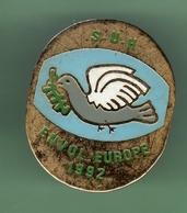 S.U.H ENVOL EUROPE 1992 *** 0008 - Associations