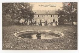 54 Faulx, Le Chateau (710) - Autres Communes
