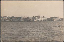 Chanak, Çanakkale, Türkiye, C.1910s - RP Postcard - Turkey