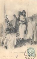 Algerie, Femmes Et Enfants Kabyles - Algerije