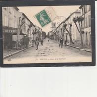 84  PERTUIS -  Cours De La République - Pertuis