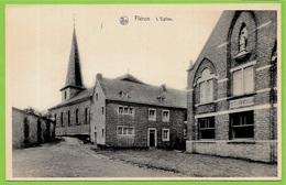 CPA BELGIQUE BELGIE - FLERON Liège - L'Eglise ° Edit. Joris - Fléron