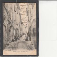 84  PERTUIS -  Une Vieille Rue - Pertuis