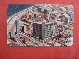 Cuba  Vedado With Fosca Building & National Hotel Ref 2919 - Cuba