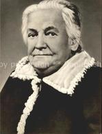 72195250 Politiker Frauenrechtlerin Clara Zetkin Politiker - Events