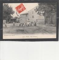 84  PERTUIS -  Place St Pierre - Pertuis