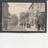 84  PERTUIS -  Cours De La République,  Partie Haute - Pertuis
