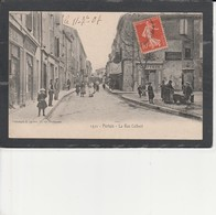 84  PERTUIS -  La Rue Colbert - Pertuis