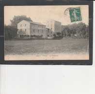 84  PERTUIS -  La Minoterie - Pertuis