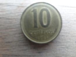 Argentine  10  Centavos  1993  Km 107 - Argentina