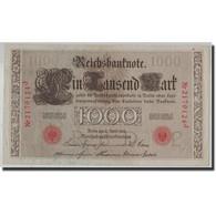 Billet, Allemagne, 1000 Mark, 1910, 1910-04-21, KM:44b, TTB - [ 2] 1871-1918 : German Empire