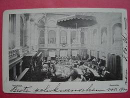 Pretoria.  Parlament Room.     South Africa . - Afrique Du Sud