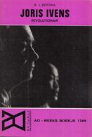 AO-reeks Boekje 1244 - B.J.Bertina: Joris Ivens Revolutionair - 03-01-1969 - Geschiedenis