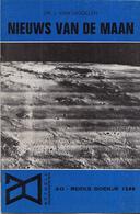 AO-reeks Boekje 1248 - Dr. J. Van Diggelen: Nieuws Van De Maan - 31-01-1969 - Histoire
