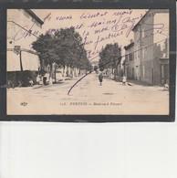 84  PERTUIS -   Boulevard Pécourt - Pertuis