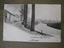 Carte Postale Ancienne - Bruxelles - Aarschot Lei - Aarschot