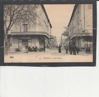 84  PERTUIS -  Rue Danton - Pertuis