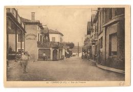 64 Cambo, Rue Du Fronton (736) - Cambo-les-Bains