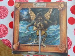 Jethro Tull- Broadsword & The Beast - Rock