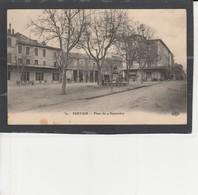 84  PERTUIS -  Place Du 4 Septembre - Pertuis