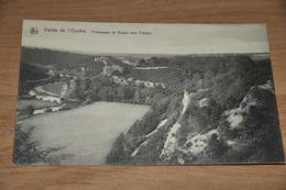 1018-  Vallée De L'Ourthe, Promenade De Bomal Vers Palogne - Ferrières