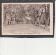84  PERTUIS -  Cours De La République (partie Haute) - Pertuis