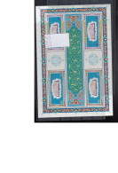Ägypten VAR Michel Cat.No. Sheet Mnh/**  352/353 - Blocks & Sheetlets