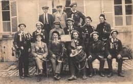 21 - COTE D' OR / Meuilley - 215656 - Carte Photo - Conscrits 1925 - Très Beau Cliché - Léger Défaut - Frankreich