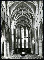 CP   Abbaye N.-D. Du Val Dieu   ---   Intérieur - Aubel