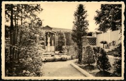 CP   Ans   --   Institut Ste Angèle  --  Cour St-Michel - Ans