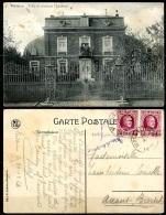 CP   Verlaine  --   1926  --  Villa Du Docteur Thecheur - Verlaine