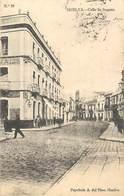 PIE-R-18-1720 : HUELVA. CALLE DE SAGASTA - Huelva