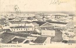 PIE-R-18-1721 : HUELVA. PANORAMA. - Huelva