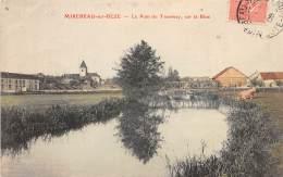 21 - COTE D' OR / Mirebeau Sur Bèze - 215767 - Le Pont Du Tramway - Mirebeau