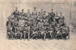21 - COTE D' OR / Mirebeau Sur Bèze - 215769 - Grandes Manoeuvres De L' Est - Officiers Etrangers - Mirebeau